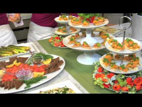 Съвети за сервиране на вечеря и стратегии за менюта