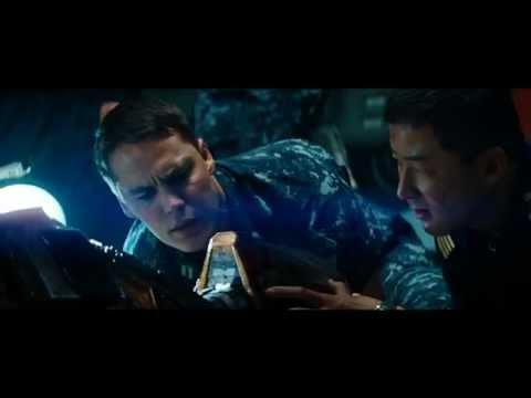 Бойни кораби - филма