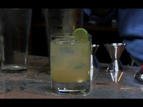 Как да си направим коктейл Маргарита
