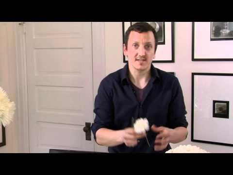 Как се правят букети за сватба