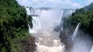 Най-невероятните водопади в Света