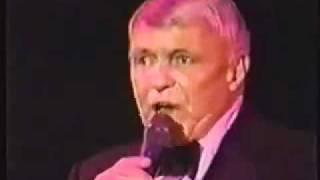 Последният концерт на Франк Синатра