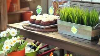 Как да организираме рожден ден за малки деца