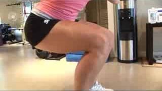 Упражнения за горене на мазнини