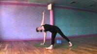 20 минути йога за отслабване и горене на мазнини
