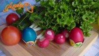 Рецепта за Великденска салата