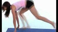 Йога за отслабване за начинаещи