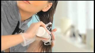 Частично боядисване на косата - съвети