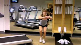Упражнения за отслабване на жени