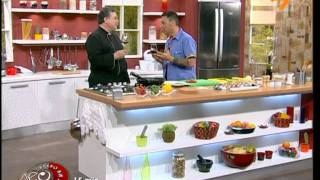 Рецепта за кисело-сладка ципура