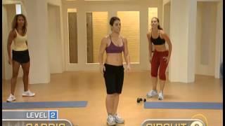 Програма за отслабване с упражнения 30 дни Ниво 2