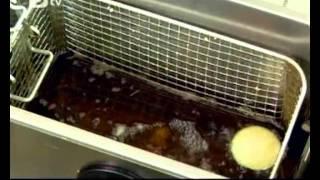 Рецепта за подлучени тиквички