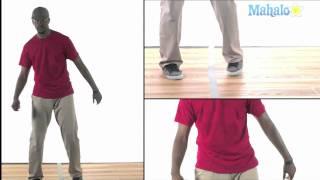 Хип хоп танци - как се прави Stop and Go