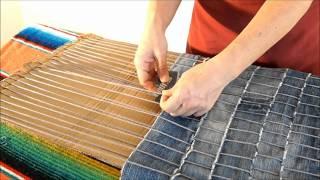 Направи си сам - Как да си направим килим от стари дънки