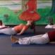 Йога упражнения за срено напреднали