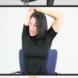 Офис упражнеиня от стола