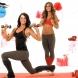 Упражнения Обичай тялото си