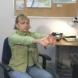 Разтягане упражнения в офиса