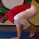 Йога трудно упражниние