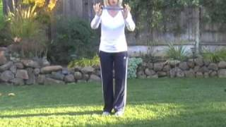 Упражнения за над 40-укрепване на колената