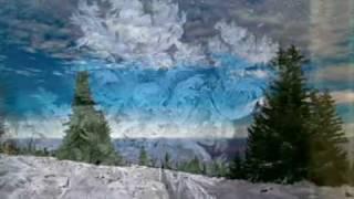 Зима - Детска зимна песничка