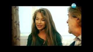 Никол Станкулова репетира за оперно пеене ВИП Брадър