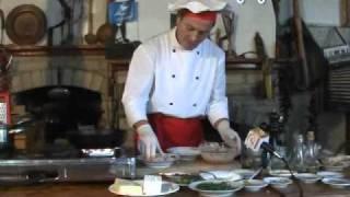 Как да приготвим сирене на тиган