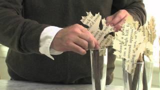 Идеи за декор на дома през есента - част 1