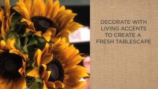 Наръчник как да декорирате функционално масичка за кафе