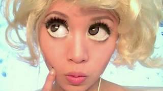 Как да изглеждаме като Lady Gaga
