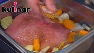Рецепта за Свинско Задушено