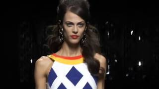 Moschino пролет лято мода 2013