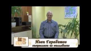 Иван Гарабитов говори за здравословното отслабванев по бТВ