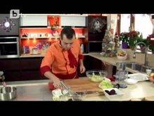 Кухнята на Звездев риба на керемида
