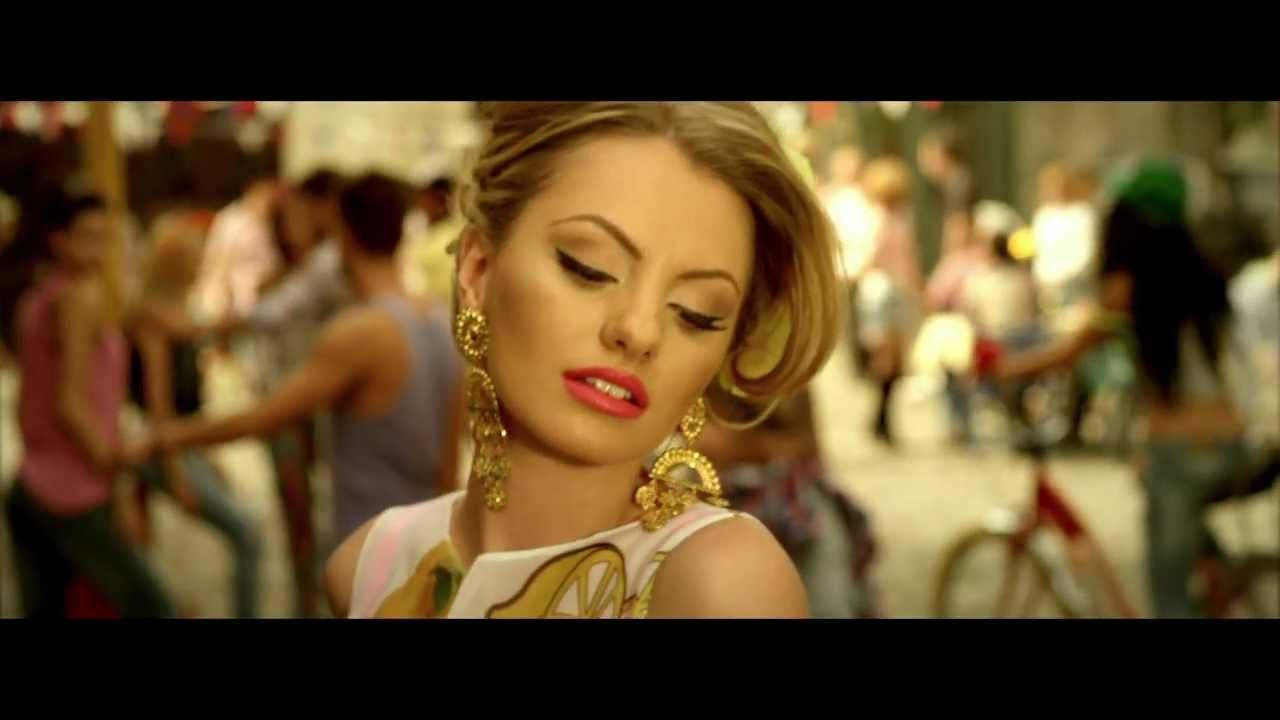 Александра Стан - Lemonade