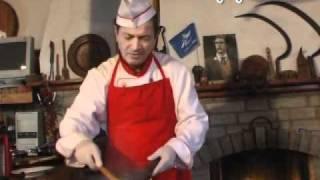 Рецепта за пилешка Капама