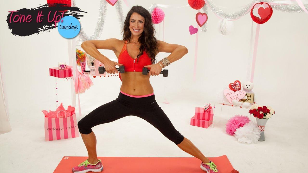 Ежедневни упражнения за жени