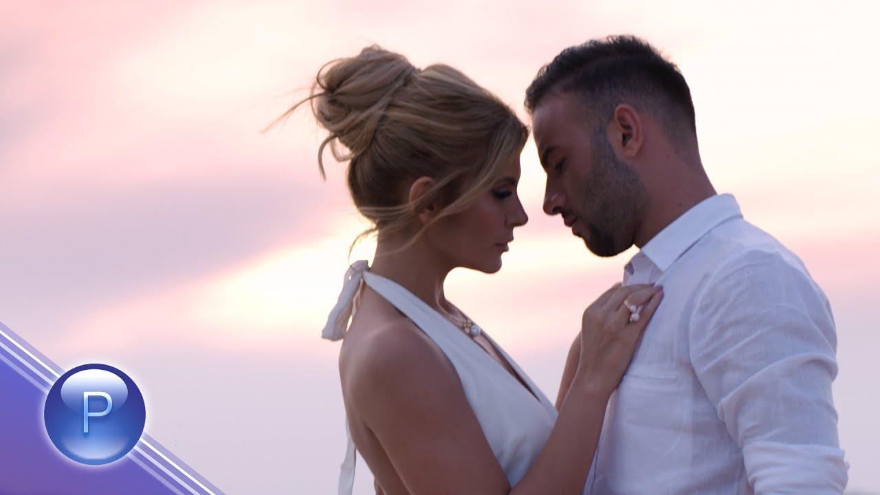 Анелия и Kyriacos Georgiou - Кажи ми