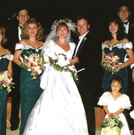 Имала перфектната сватба, а след 10 седмици не познавала съпруга си