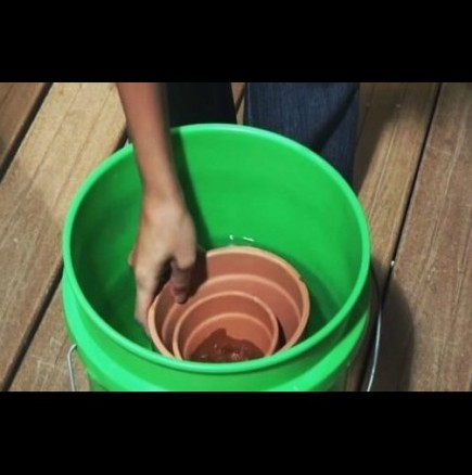 Как да си направим фонтан