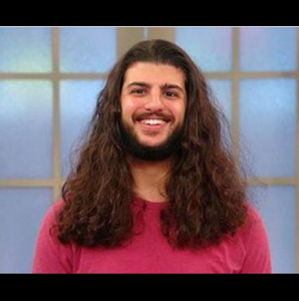 Не подстригвал косата си пълни 6 години и тогава изненада всички