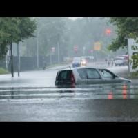 Берлин под вода