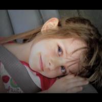 6-годишно момиченце умира. Дни по-късно намират бележки из цялата къща