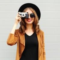 Как да изглеждаме добре на снимки