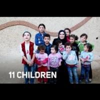 Тя е само на 23, а вече е майка на 11 деца