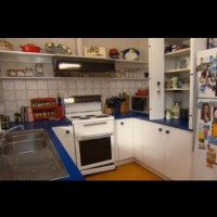 Как да преобразим старата кухня евтино и бързо