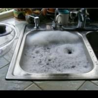 Как да си отпушите мивката най- лесно