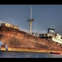 Кораб, изчезнал в Бермудския триъгълник, пристигна