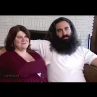 Обръснал брадата си след 15 години
