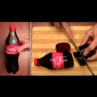 Как се прави фокус с Кока-Кола